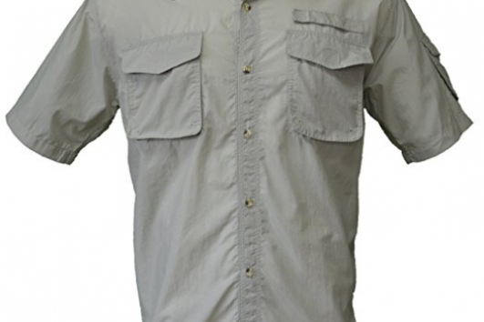 Safari Shirt