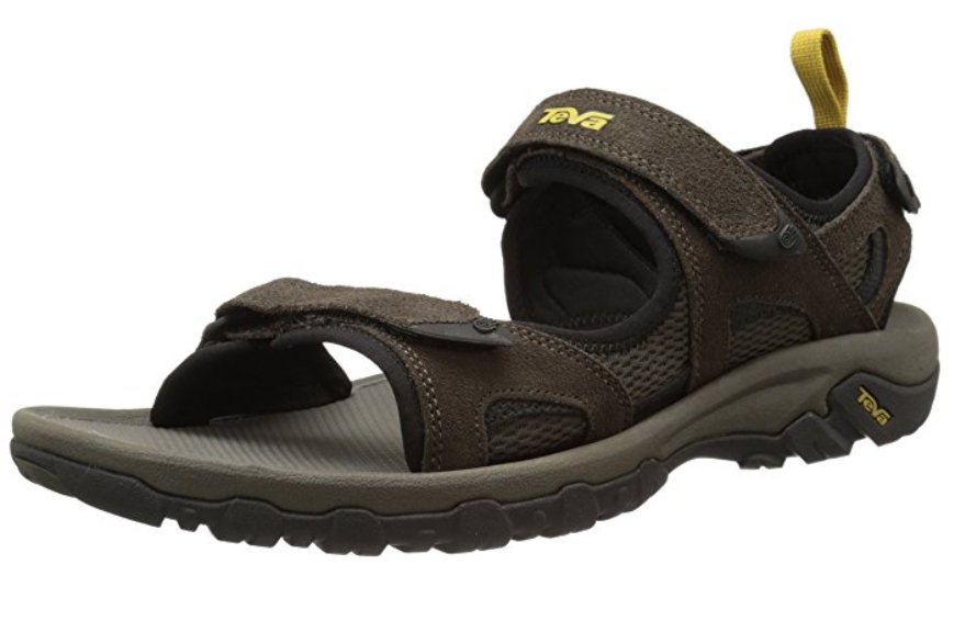 889ef9e0a2c7 Teva Men s Katavi Outdoor Sandal - Odyssey Safaris - Where the ...