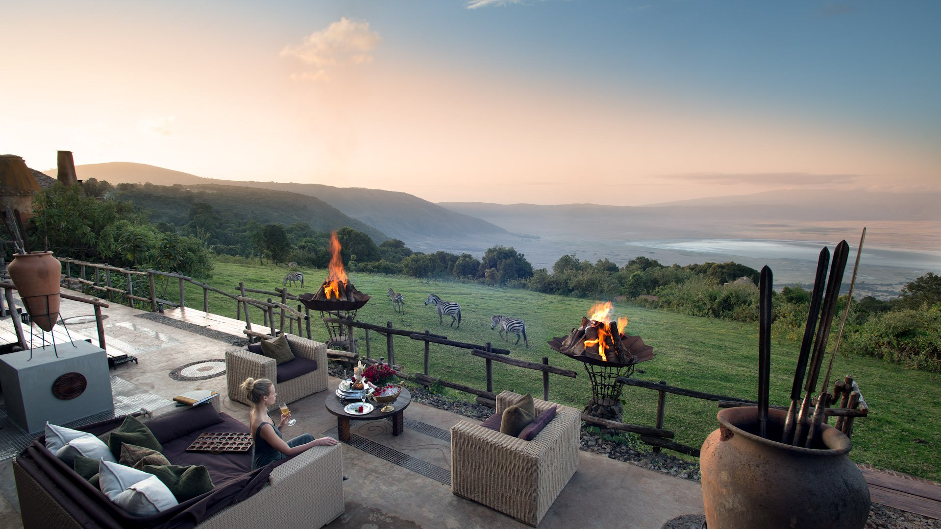 Ngorongoro-Crater-Lodge-Best-Wallpaper
