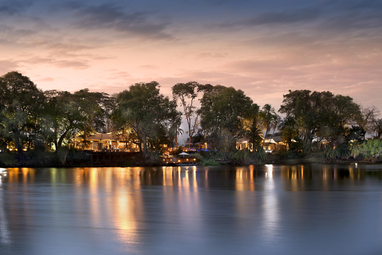 The Spirit Of Thorntree River Lodge