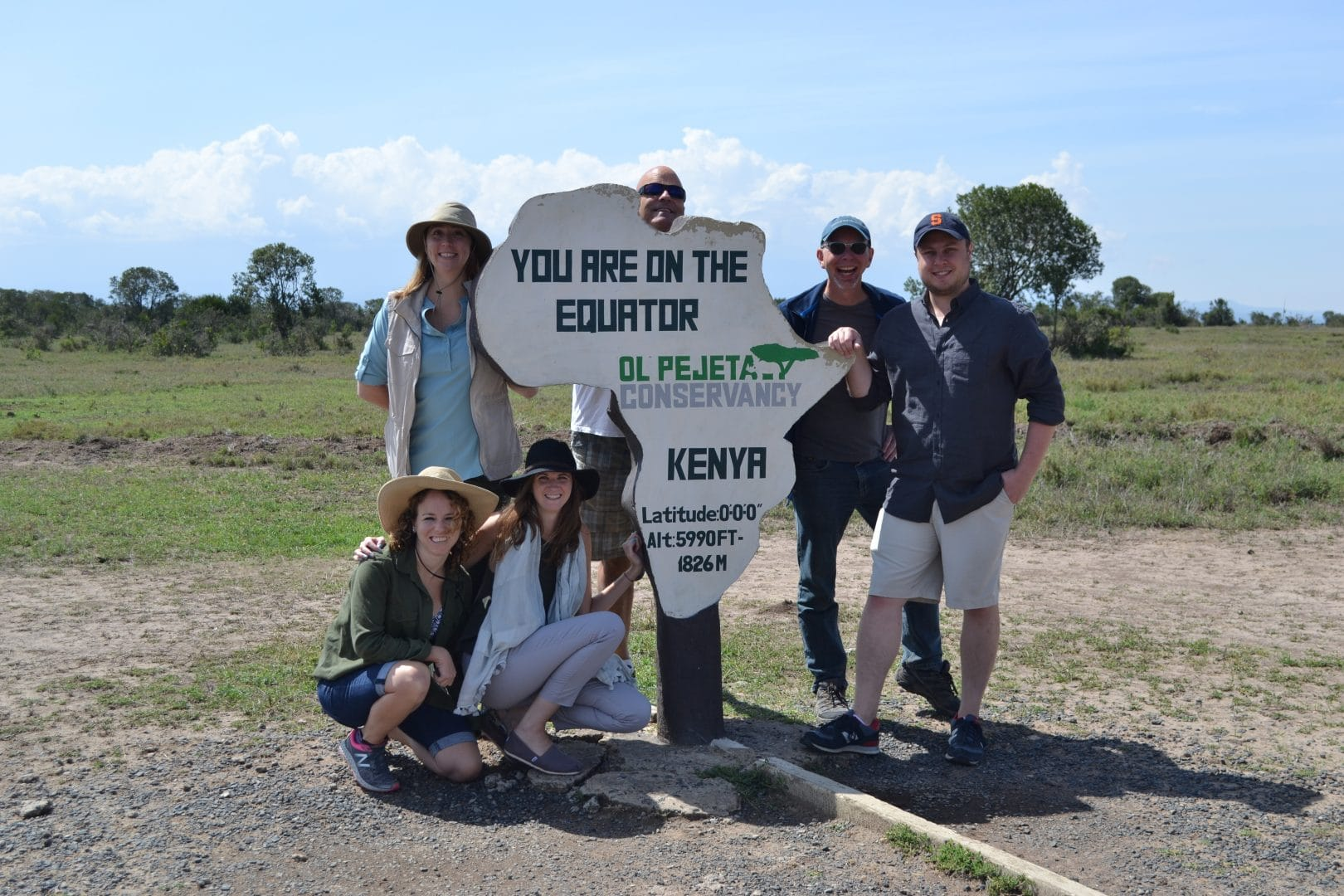 [Special Pricing] May 30th – June 6th Highlights of Kenya Safari