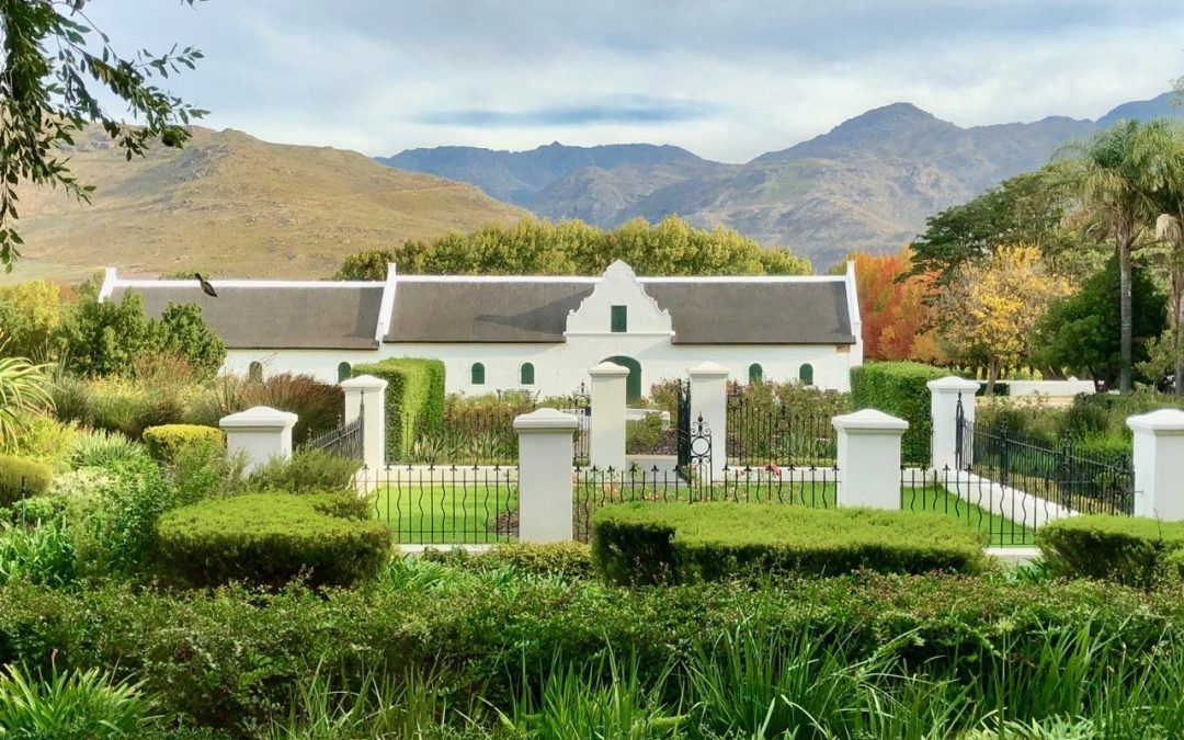 The 10 Best Wineries in South Africa