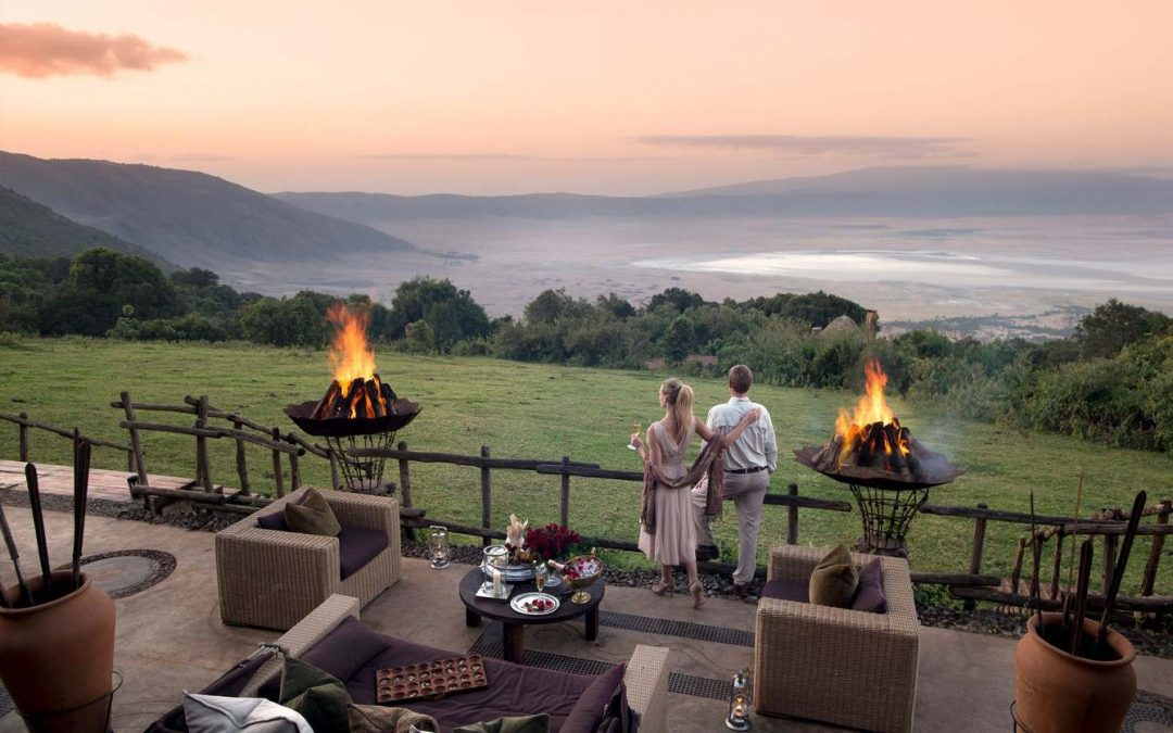 East African Safari Guide For First-Timers
